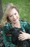 Canine Companionship Stock Photos