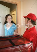 Tip For the Driver Stock Photos