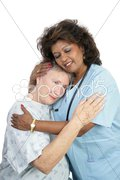 Tender Loving Care Stock Photos