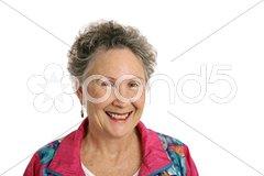 Happy Retiree Stock Photos