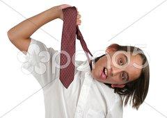 Class Clown Stock Photos