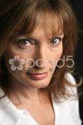 Intense Eyes Stock Photos