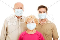Medical Epidemic Stock Photos