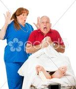 Medical Malpractice Stock Photos