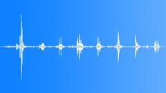 Munching, Crunching ( Chewing ) Sound Effect
