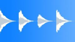 Cinematic Beat  Dramatic Hit  Bass Slap Loop 2 Stock Music