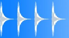 Cinematic Tension Atmospheric Bass Pulse  Loop 3 Stock Music