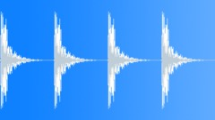 Cinematic Tension Atmospheric Bass Pulse  Loop 6 Stock Music