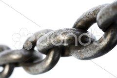 Strong Chain Stock Photos