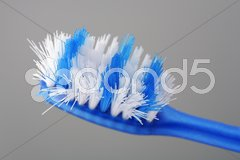 Time to get a new brush? Stock Photos