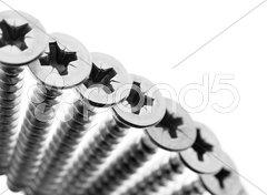 Screws Stock Photos