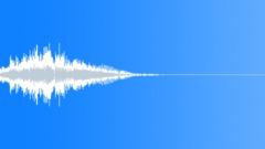 Solo Piano Sound Fx For Cinematic Sound Effect