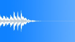 Short Piano Soundfx For Movie Scene Sound Effect