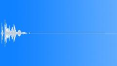 Tally - Good Job - Mini-Game Efx Sound Effect