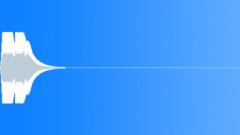 Tally - Achieve - Subgame Efx Sound Effect