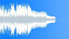 Rhumba Monster Stinger Stock Music