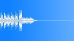 Congratulations - Sound For Platformer Äänitehoste