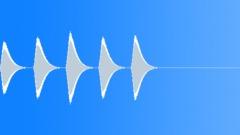 Congratulations - Sound Effect For Platform Game Äänitehoste