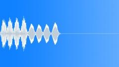 Congratulations - Sound For Subgame Äänitehoste