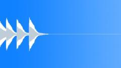 Dialog Box Popping Up - Ui Efx Sound Effect