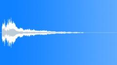 Crystal Shine Alert 02 Sound Effect