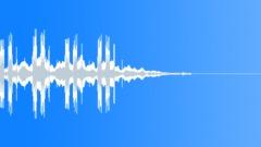 Tense Moment 01 Äänitehoste