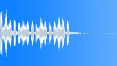 Tense Moment 03 Äänitehoste