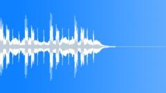 Tense Moment 05 Äänitehoste
