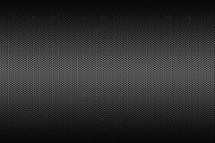 Black metallic mesh background texture Stock Illustration