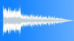 Hit&Burn 24b48 Sound Effect