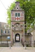 Gouda, Netherlands Stock Photos