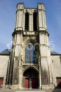 Ghent, Flanders, Belgium Stock Photos