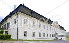 Svaty Anton, Slovakia Stock Photos