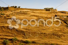 Alcantara, Caceres Province, Extremadura, Spain Stock Photos