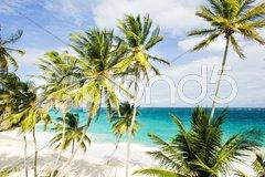 Bottom Bay, Barbados, Caribbean Stock Photos