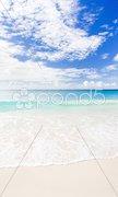 Enterprise Beach, Barbados, Caribbean Stock Photos