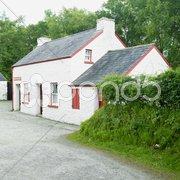 Ulster American Folk Park, County Tyrone, Northern Ireland Stock Photos