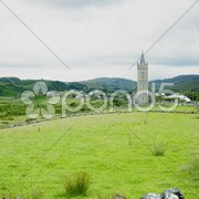 Glencolumbkille, County Donegal, Ireland Stock Photos