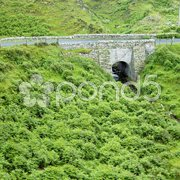 Bridge, County Donegal, Ireland Stock Photos