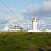 Lighthouse, Loop Head, County Clare, Ireland Kuvituskuvat