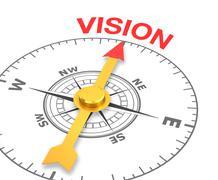Vision Stock Illustration