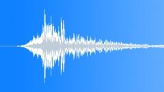 Implossion (24b96) Sound Effect