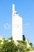 Chamaret, Drome Department, Rhone-Alpes, France Stock Photos