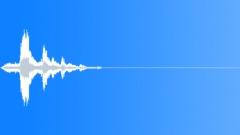 Circular Steel Blade Sound Effect