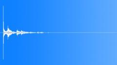 Breaking Noise 1 Sound Effect