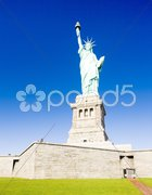 Statue of Liberty National Monument, New York, USA Stock Photos