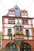Bernkastel, Rheinland Pfalz, Germany Stock Photos
