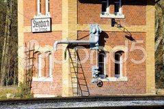 Narrow-gauge railways, Steinbach - J Stock Photos