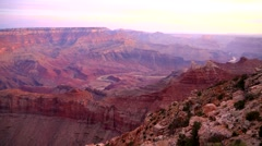 The Grand Canyon and the Colorado River Stock Footage