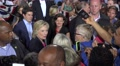 Hillary Clinton Greets Supporters At USF Tampa Rally 09-06-2016 (01) 4k or 4k+ Resolution